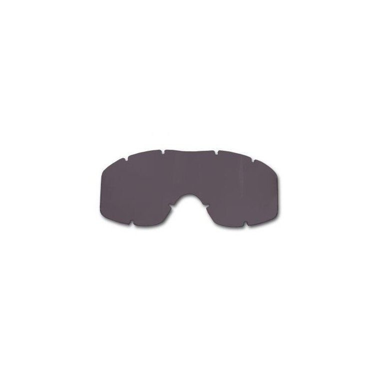 ESS Asian Fit Profile Smoke Gray replacement Lens