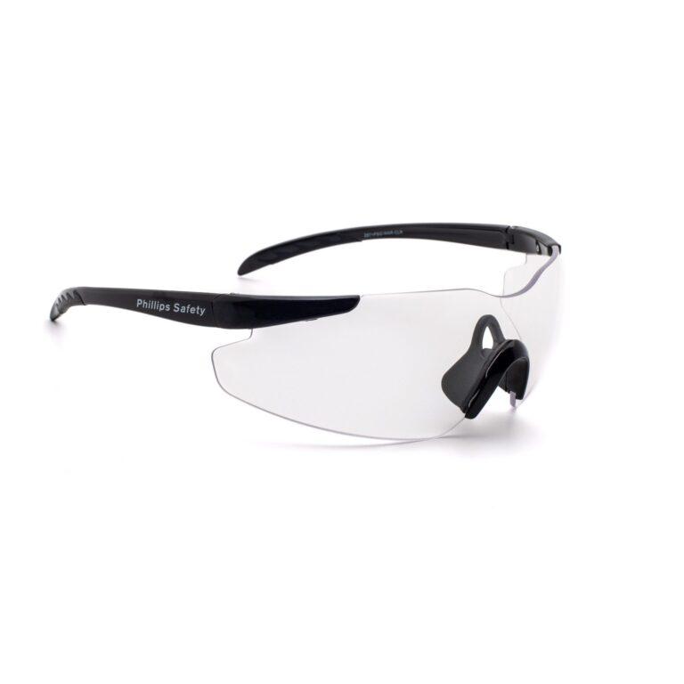 Warden Safety Glasses