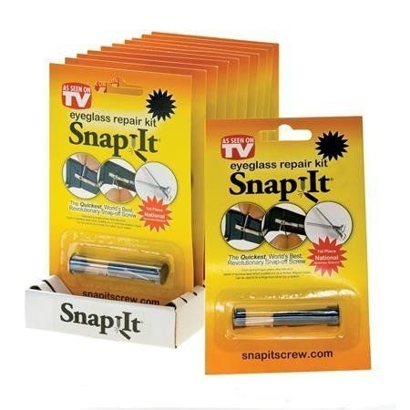 SnapItRepairKit#OS  REPAIRKIT RxPrescriptionSafety