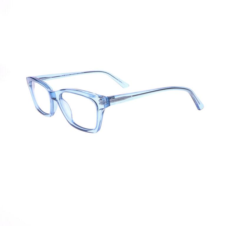 Geek 115 Eyeglasses in Blue LBI-GK115-BL