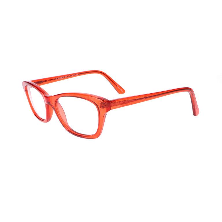 Geek 115 Eyeglasses in Red LBI-GK115-R