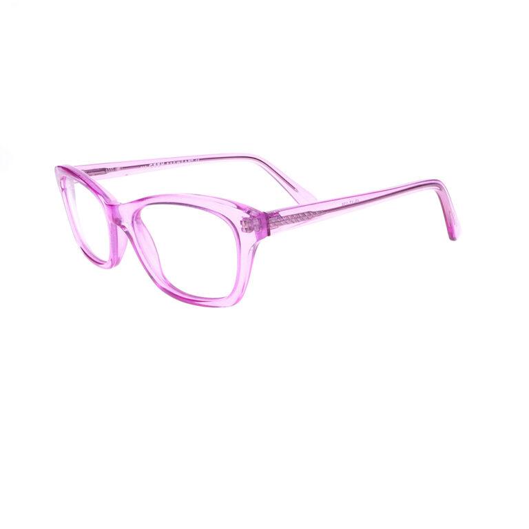 Geek 115 Eyeglasses in Violet LBI-GK115-V