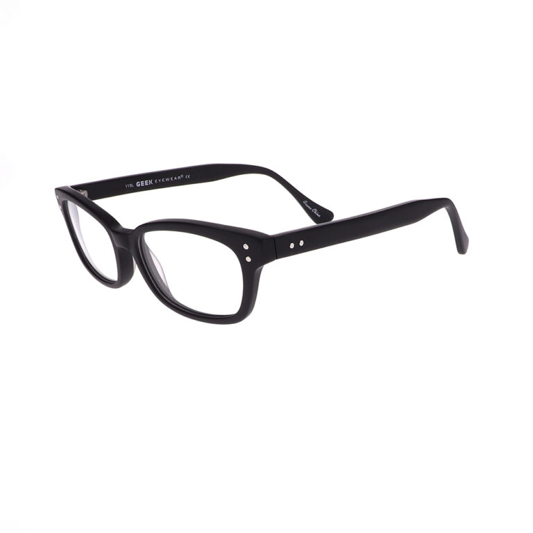 Geek 119L Eyeglasses