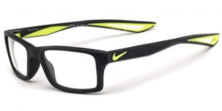 Sporty Eyeglasses