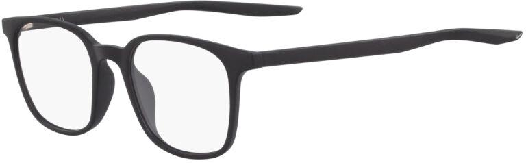 Nike 7124 Glasses - Matte Black