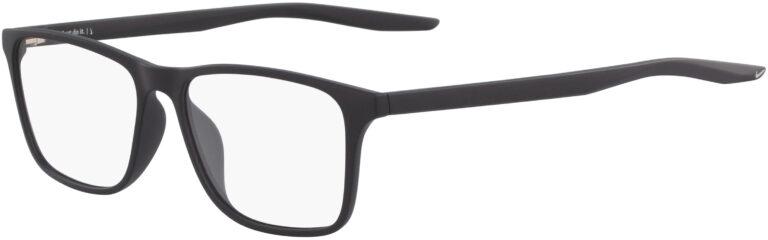 Nike 7125 Glasses - Matte Black