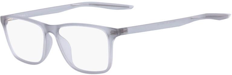 Nike 7125 Glasses - Matte Wolf Grey