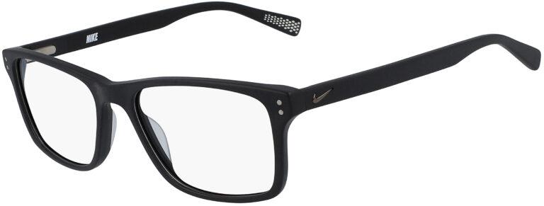 Nike 7246 Glasses - Matte Black
