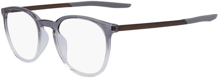 Nike 7280 Glasses - Gunsmoke Fade