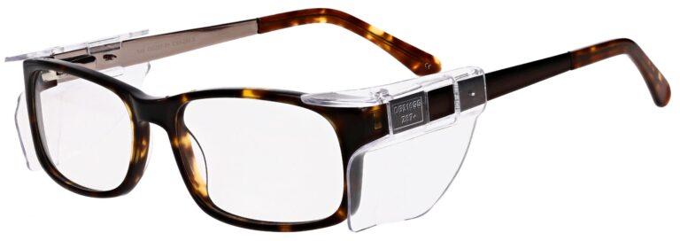 OnGuard 143 Prescription Safety Glasses