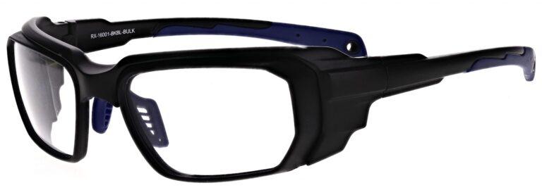 Prescription Safety Glasses RX-16001
