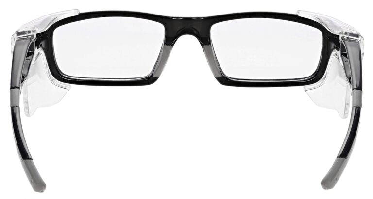 Model RX-17012 Safety Glasses in Black RX-17012-BK