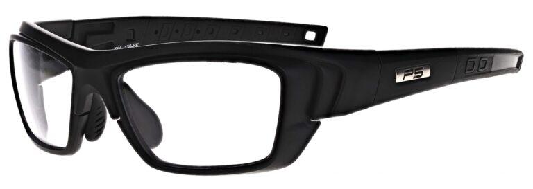 Prescription Safety Glasses RX-J136