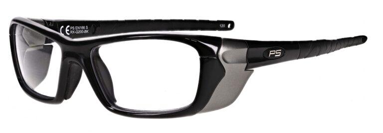 Prescription Safety Glasses RX-Q200