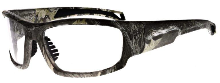 Prescription Safety Glasses RX-TP251