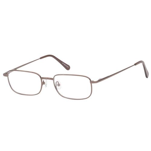 OnGuard A-2 SG403T Prescription Safety Glasses