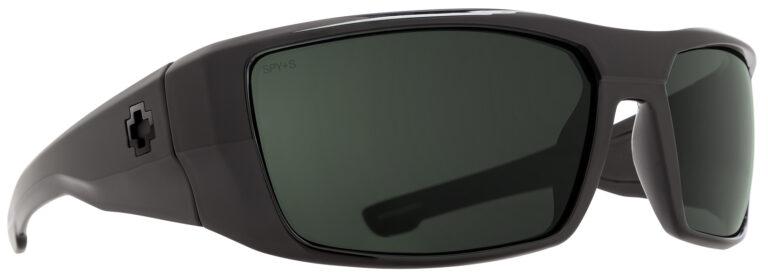 Spy Dirk Prescription Sunglasses in Black SPY-DIRK-BK