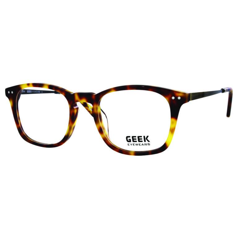 Geek 2018 Eyeglasses