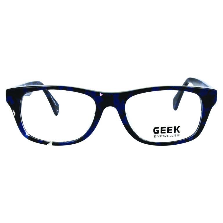 Geek Barista Eyeglasses
