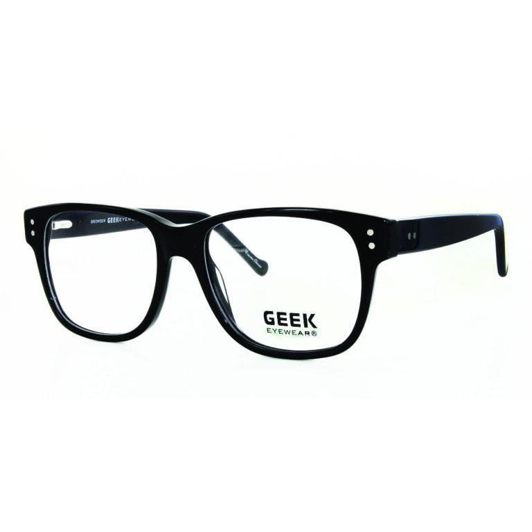 GEEK BROWSER BLACK
