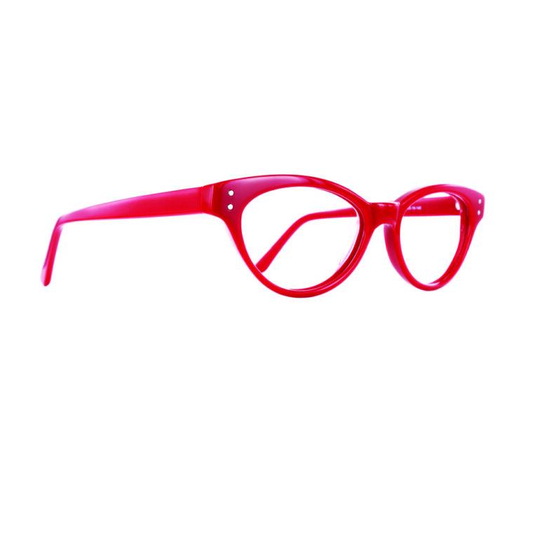 Geek Cat 03 Eyeglasses