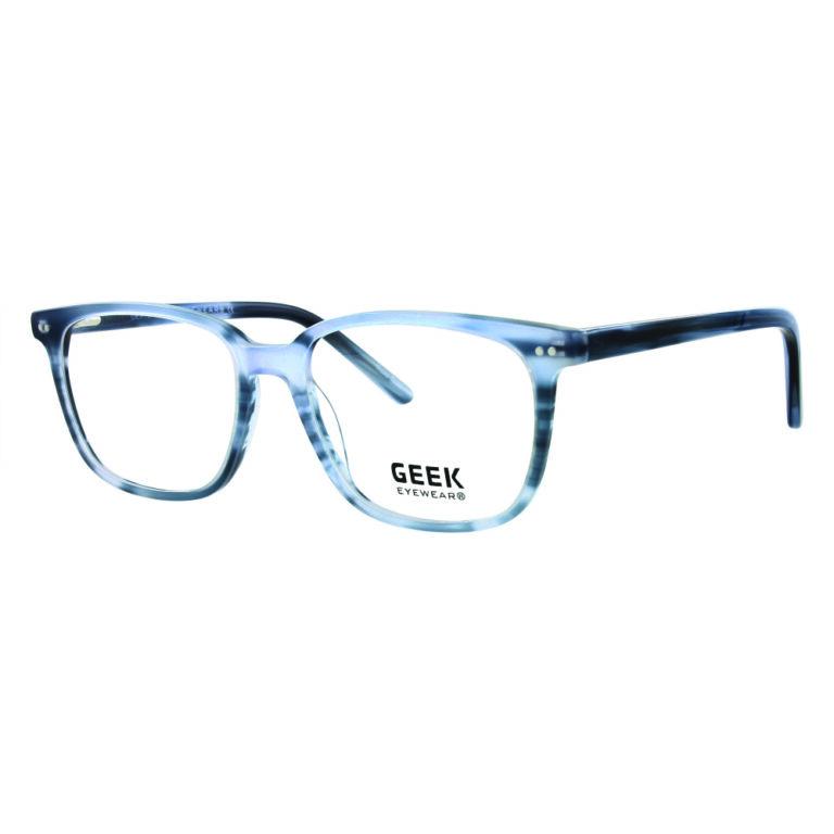 Geek Dexter Eyeglasses