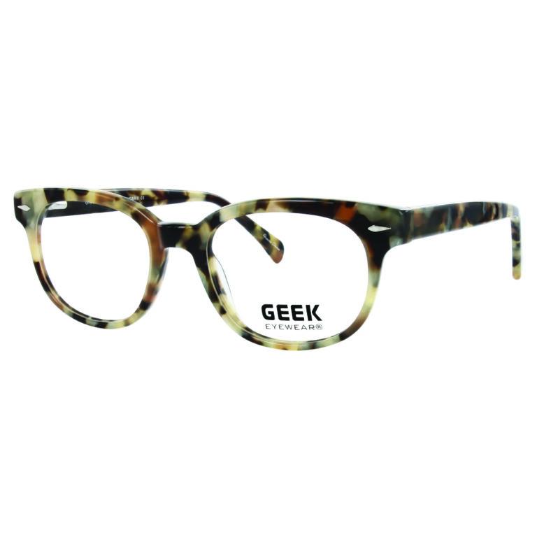 Geek Gravity Eyeglasses