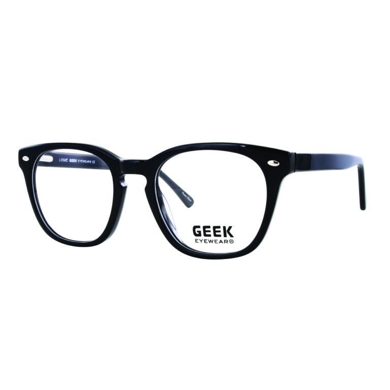 Geek Logic Eyeglasses