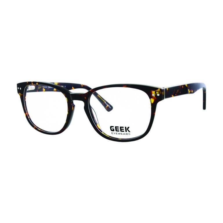 Geek Ninja Eyeglasses