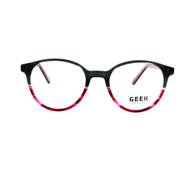 Geek Rooster Eyeglasses