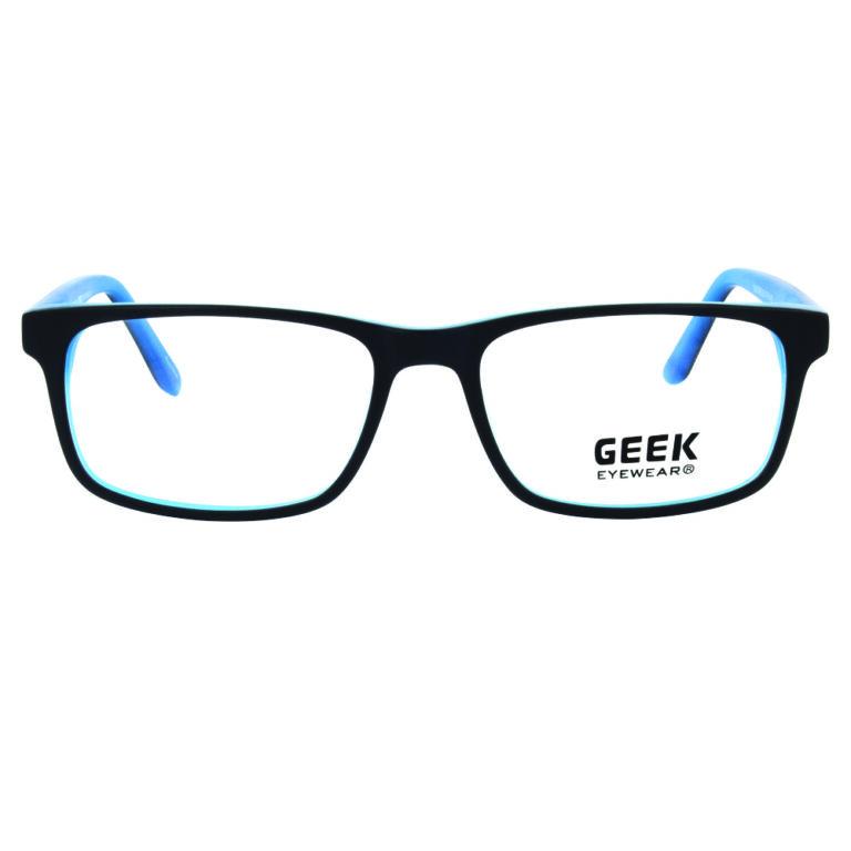Geek Squared Eyeglasses