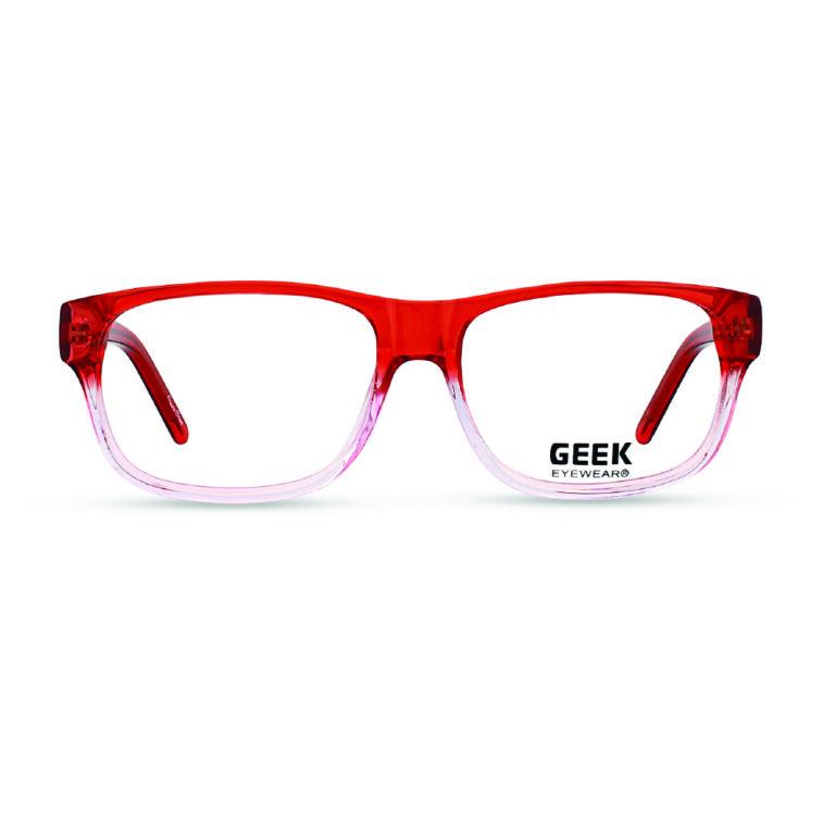 GEEK TRAVELLER RED ROSE