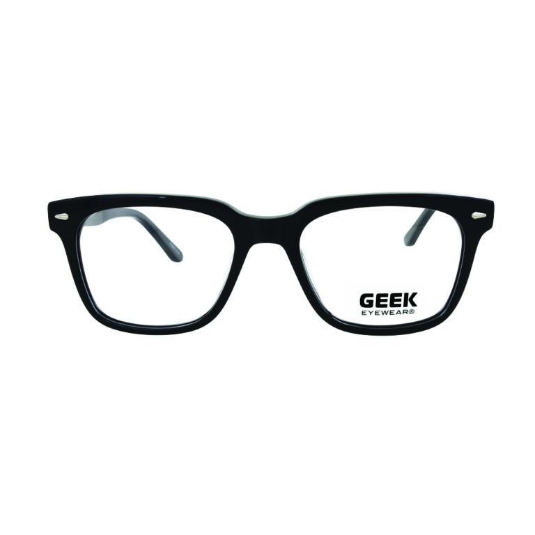 GEEK WALDO BLACK