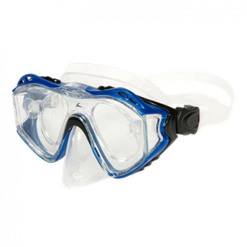 XRX Adult Dive Mask with Rx Adapter