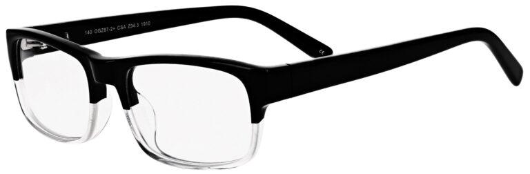 OnGuard 015 Prescription Safety Glasses