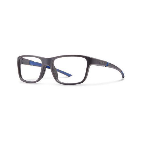 Relay XL Gray ELEC Blue