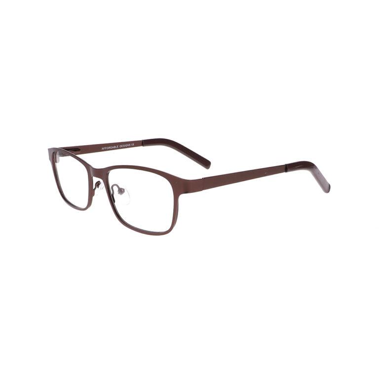 Affordable Designs Colton Eyeglasses AFD-COLTON-BN