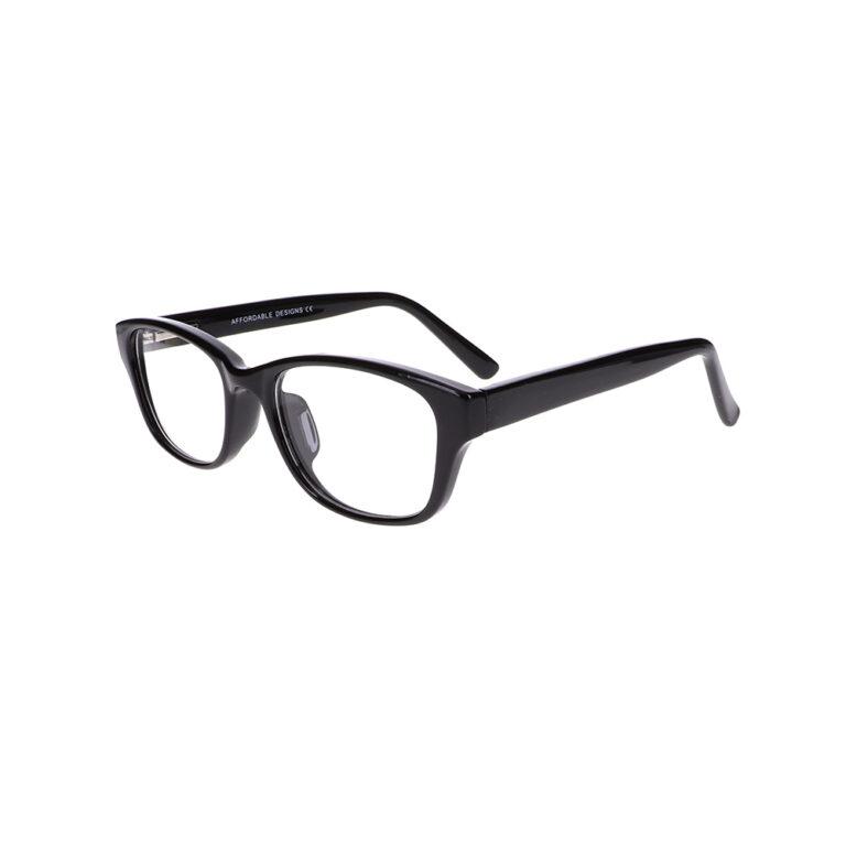 Affordable Designs Cora Eyeglasses AFD-CORA-BK