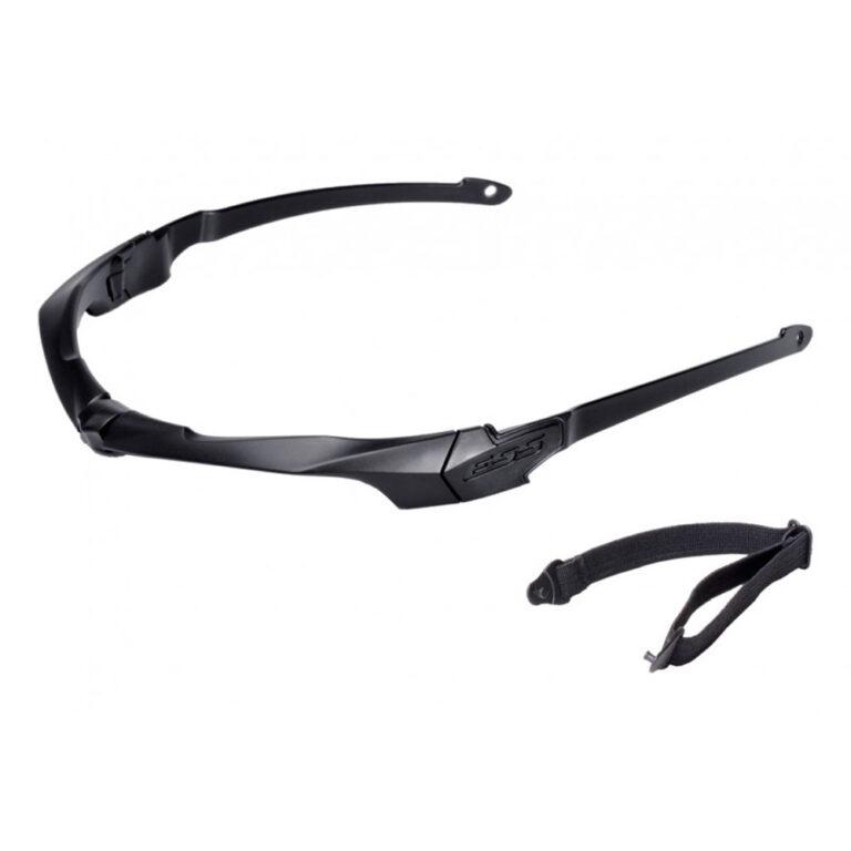 ESS Suppressor Frame Kit, Black