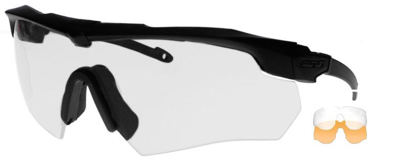 ESS Crossbow Suppressor 2x Kit