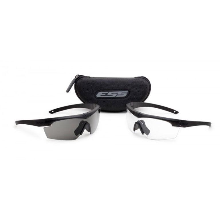 ESS Crosshair Ballistic 2x Black Eyeshields