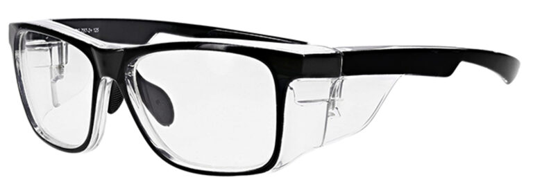 Safety Glasses Lens Replacement