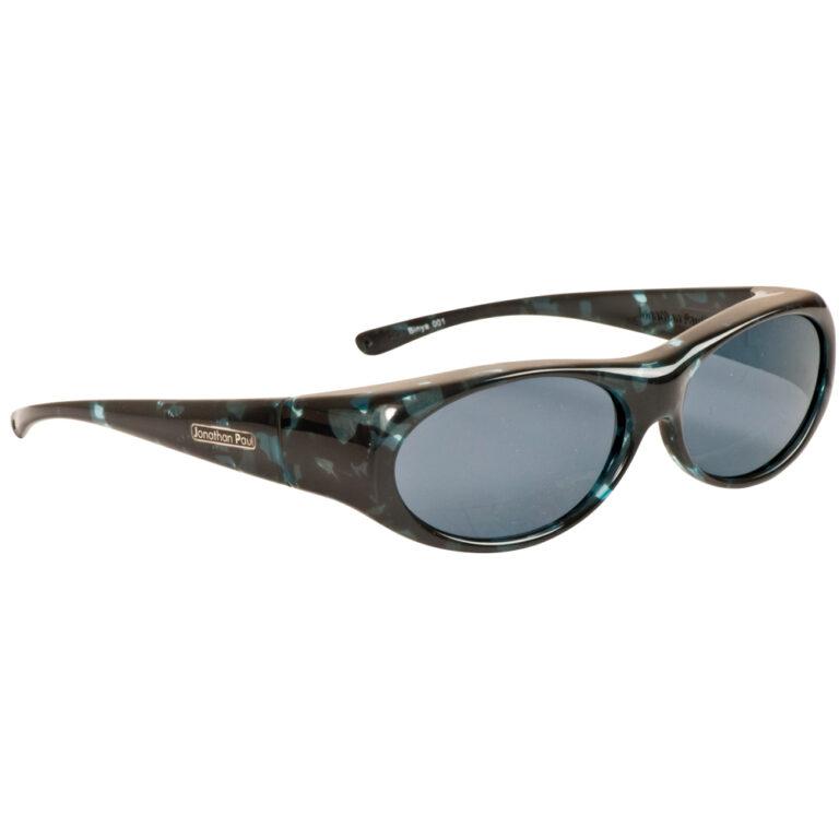 Jonathan Paul Binya Fitover Sunglasses