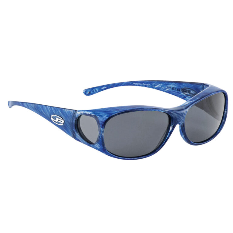 Jonathan Paul Classic Small Fitover Sunglasses