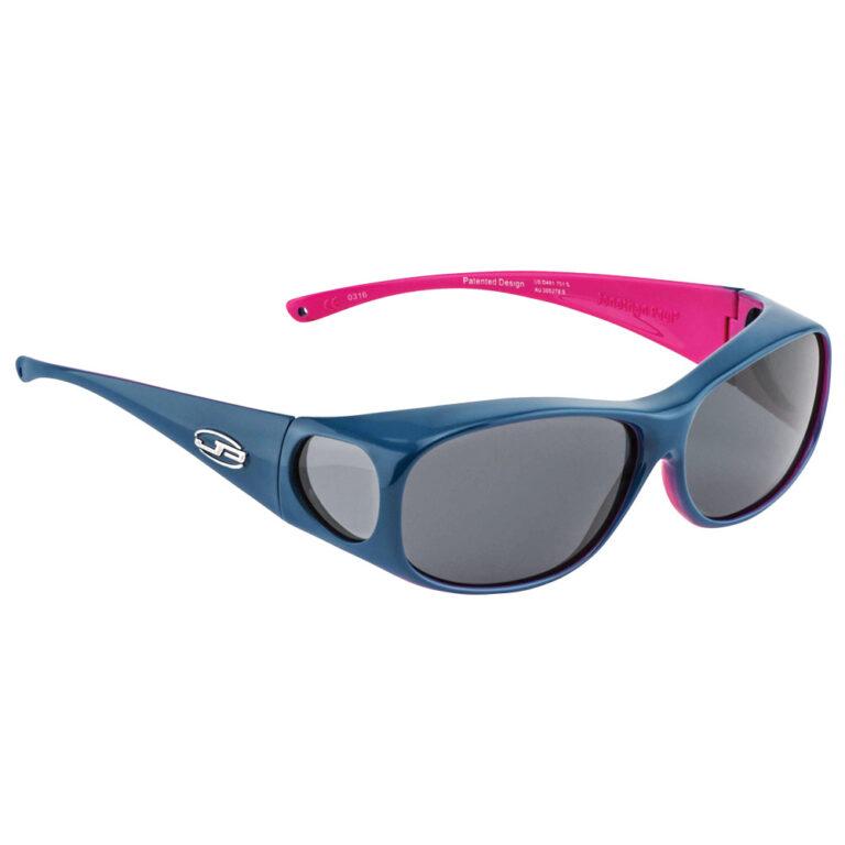 Jonathan Paul 2Tone Fitover Sunglasses