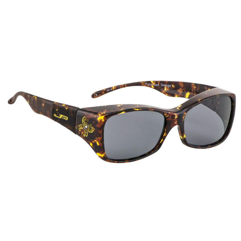 Jonathan Paul Butterfly Fitover Sunglasses