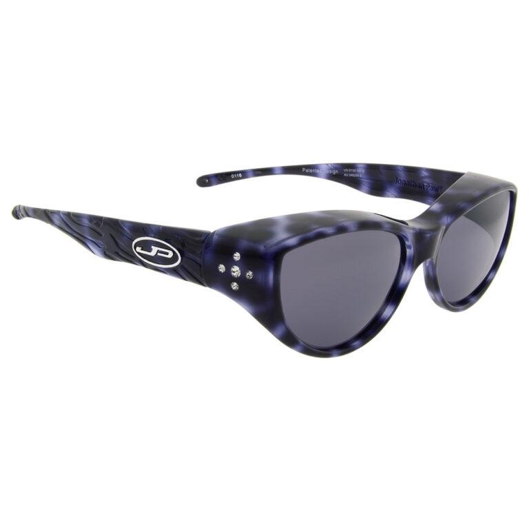 Jonathan Paul Chic Cat Fitover Sunglasses