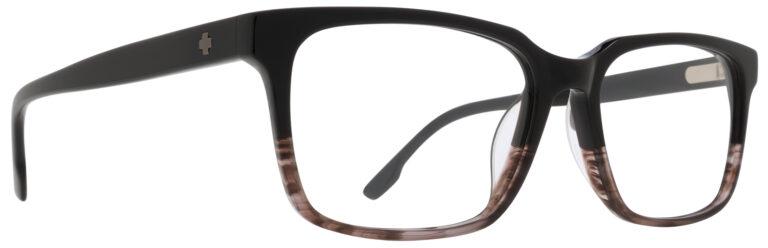 Spy Barker Prescription Eyeglasses in Gray Gradient SPY-BARKER-GYG