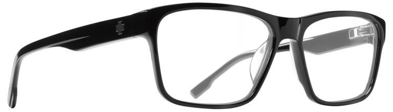 Spy Brody Eyeglasses in Black SPY-BRODY-BK