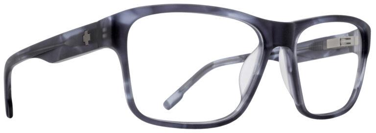 Spy Brody Eyeglasses in Matte Blue Blush SPY-BRODY-BL